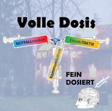 Brand in Gartenlaube -Volle Dosis- (Folge 6)