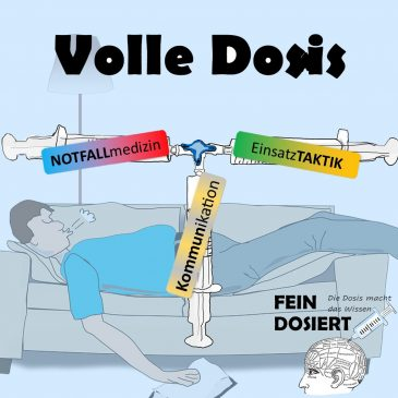 Volle Dosis – Synkope (Folge 14)